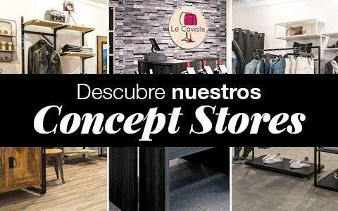 Concept Store Moda