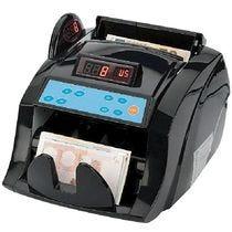 Detección billetes falsos
