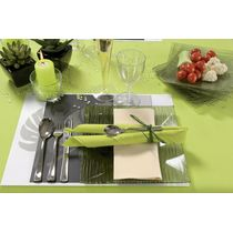Manteles, sets de mesa