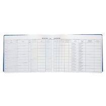 Cuadernos, registros