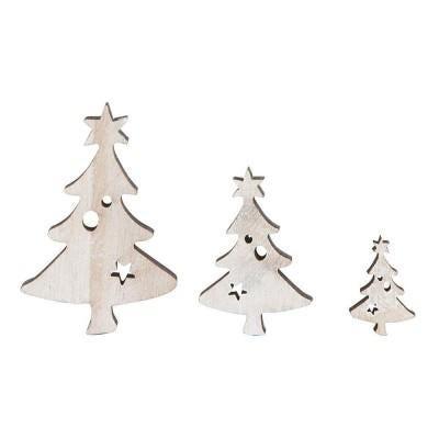 Adornos navideños pequeños