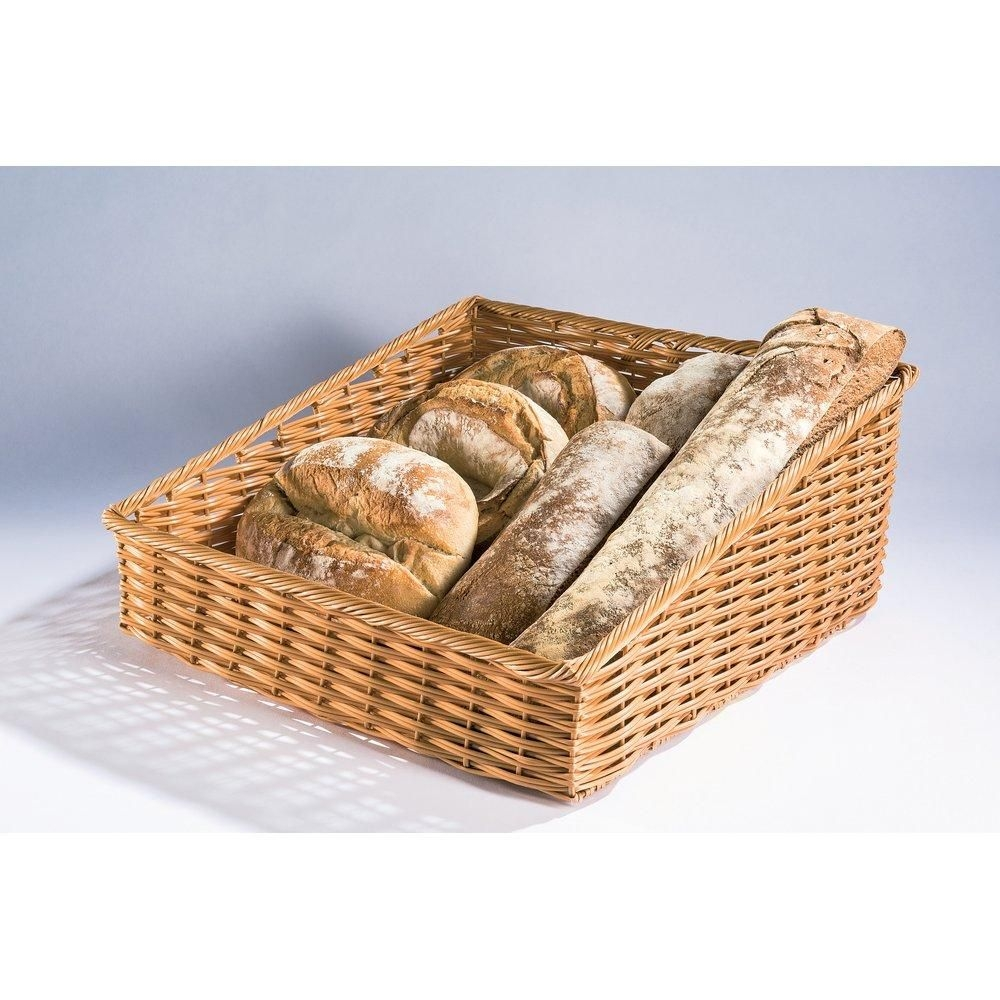 Bandejas panadería