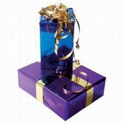 Material regalo con descuento