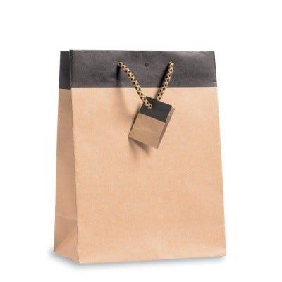 Bolsas con asas algodón