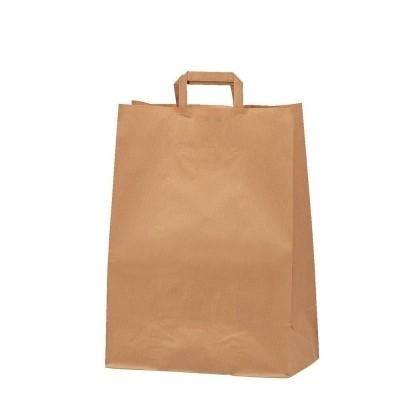 b835effb3 Bolsas de papel kraft para Tiendas y Comercios al mejor precio | RETIF  Españas