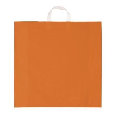 Bolsas de plástico asa lazo