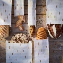 Envases panadería