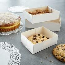 Cajas de pastelería
