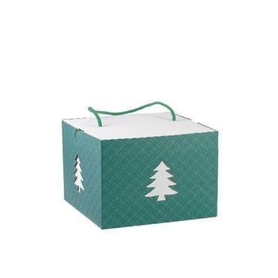 Estuches, cajas y sobres de Navidad
