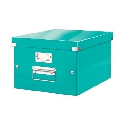 Cajas archivadoras plegables
