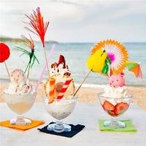 Decoraciones de helados