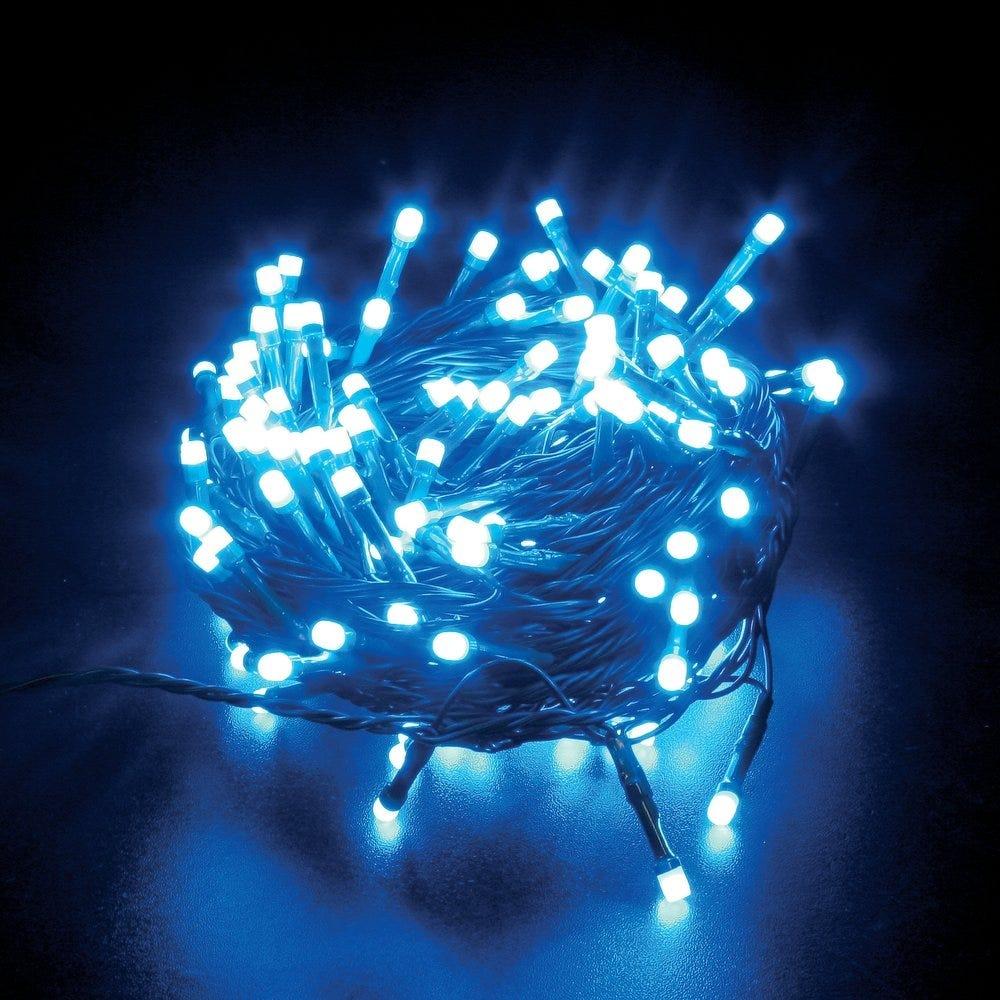Decoración eléctrica y luces