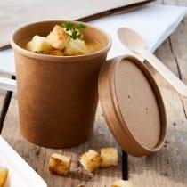 Envases para sopa