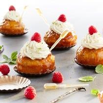Soportes para pasteles