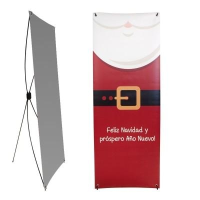 Vinilos y X-banners