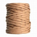 Cinta de papel Twist 11 cm natural - 23 metros