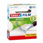 Tesafilm® Invisible 19 mm blanco - 33 metros